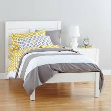 Pictures Of Trundle Beds Uptown Bed White The Land Of Nod
