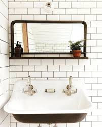 vintage bathroom mirrors classic bathroom sinks best vintage bathroom mirrors ideas on