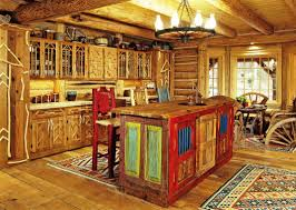 home design rustic kitchen islands pictures ideas amp tips from