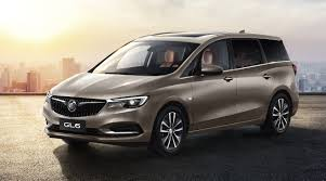 mpv car buick bolsters its china lineup with midsize mpv and wagon
