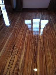 high gloss zebrano 03 floor