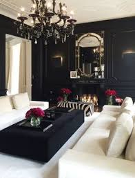 Cool Wonderful Living Rooms Black And Gold Room Crazyimport On Instagram With Gold And Black Cred