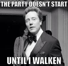 Christopher Walken Cowbell Meme - christopher walken funny meme images pictures becuo