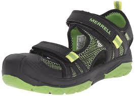 merrell boys u0027 sports u0026 outdoor water shoes sale at our uk store