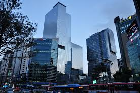 adresse siege social samsung seocho district