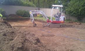 benching wollondilly mini excavations