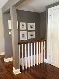 stunning design open staircase to basement best 10 basement stairs