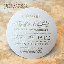 save the date coasters jar of ideas coaster save the dates