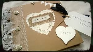 handmade wedding albums boogiebabys cake toppers wedding album guest signature book