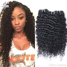weave on hairstyles with curly weave fade haircut