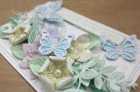 Card Making Magic - card making magic the christina collection cube trellis die set