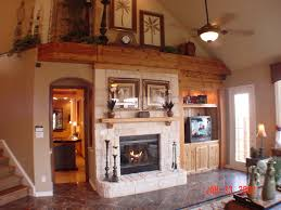 fireplace mantels wraparound mantel a custom wraps around three