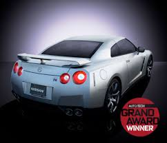 nissan gtr jack points top 100 innovations of 2008 popular science