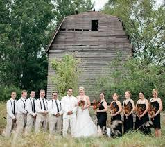 Ashley Furniture South Bend Indiana The Wedding Story Of Ashley U0026 Marcus Przybyla Weddingday Magazine