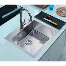 25 Inch Kitchen Sink 50 Beautiful Overmount Kitchen Sink Graphics 50 Photos I