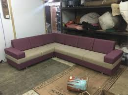 Sofa Set Making