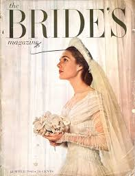 brides magazine vintage bridal inspiration a collection of 27 beautiful covers