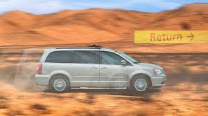 chrysler minivan when i ask for a chrysler minivan just give me a damn chrysler