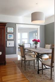 Great Dining Room Colors Best Blue Gray Paint Color Dining Room Barclaydouglas