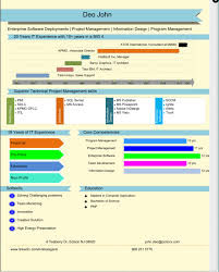 Best Infographic Resume Templates by Infographic Resume Builder Resume For Your Job Application