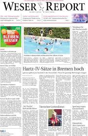 Gebrauchte Einbauk Hen Weser Report Nord Vom 11 05 2016 By Kps Verlagsgesellschaft Mbh