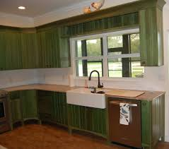 Distressed Kitchen Cabinets Snazzy Distressed Kitchen Cabinets Tips Then Making Distressed