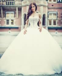 robe de mariage princesse goedkope robe de mariage nieuwe aankomst prinses trouwjurk 2016