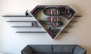 Bookshelf Designs Themed Bookshelf Designs