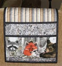 Armchair Organizers Quilted Armchair Caddy Bedside Caddy Remote Holder By Minimade