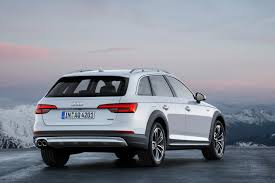 audi germany new audi a4 allroad quattro on sale in germany from u20ac44 750 52