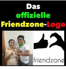 Friendship Zone Meme - das offizielle friend zone logo friendzon friendzone meme on