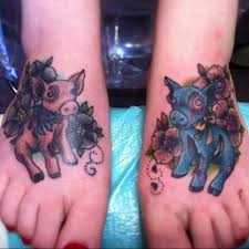 11 best pig tattoos images on pinterest tattoo inspiration