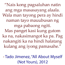 Tado Meme - tagalog love quotes tagalog quotes love quotes tagalog mr