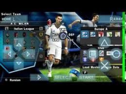 pssp apk pes 2013 ppsspp apk 1 01 rom for android free4phones