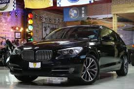 used bmw 550 used bmw 550 gran turismo for sale in chicago il cars com