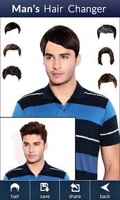 hairstyles application download app to change hair style alluring man s hair changer hairstyle 1 1
