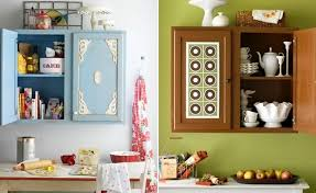 diy kitchen cabinet ideas diy kitchen cabinet ideas 10 easy cabinet door makeovers