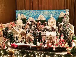 11 astonishing l a gingerbread houses los angeles magazine