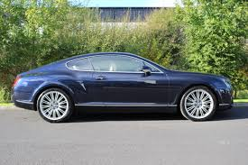 bentley indonesia care for an ex cristiano ronaldo bentley continental gt speed