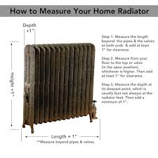 How To Measure Your Couch For A Slipcover How To Measure Your Home Radiator For A Cover Improvements Blog