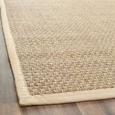 Overstock Com Rugs Runners Acura Homes Hand Woven Brown Rayon From Bamboo Rug 6 U0027 X 9 U0027 Size