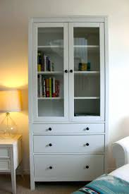 Bookcases With Doors Uk Decoration White Bookcases With Glass Doors Bookcase Small Uk