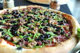 Oklahoma travel style images Andolini 39 s pizzeria review by travel and leisure tulsa ok jpg