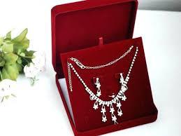 necklace set box images Jewelry set box item indian jewelry set box artclub jpg