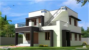 pick a modern home design by choosing the right colors angel