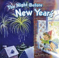 new year book for kids the before new year s by wing scholastic