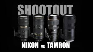 tamron black friday deals nikon fl vs tamron g2 the best 70 200 2 8 shootout youtube