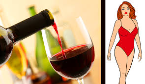 What To Drink Before Bed The Health Benefits Of Drinking A Glass Of Red Wine At Night