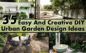 Easy Small Garden Design Ideas 35 Easy And Creative Diy Garden Design Ideas Diy Home
