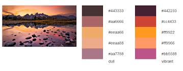 color combo generator 6 awesome color palette generators egrappler